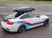 2016 BMW M4 by CarbonFiber Dynamics - image 696688