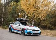 2016 BMW M4 by CarbonFiber Dynamics - image 696689
