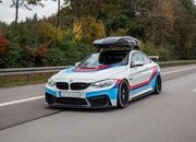 2016 BMW M4 by CarbonFiber Dynamics - image 696696