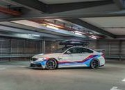 2016 BMW M4 by CarbonFiber Dynamics - image 696678