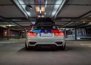 2016 BMW M4 by CarbonFiber Dynamics - image 696681