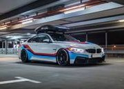 2016 BMW M4 by CarbonFiber Dynamics - image 696683