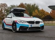2016 BMW M4 by CarbonFiber Dynamics - image 696684