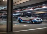 2016 BMW M4 by CarbonFiber Dynamics - image 696677