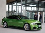 "2017 BMW M4 Coupe ""Wittmann"" Edition - image 697282"