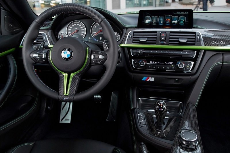 "2017 BMW M4 Coupe ""Wittmann"" Edition High Resolution Interior - image 697288"