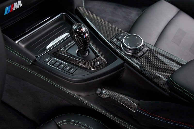 "2017 BMW M4 Coupe ""Wittmann"" Edition High Resolution Interior - image 697289"