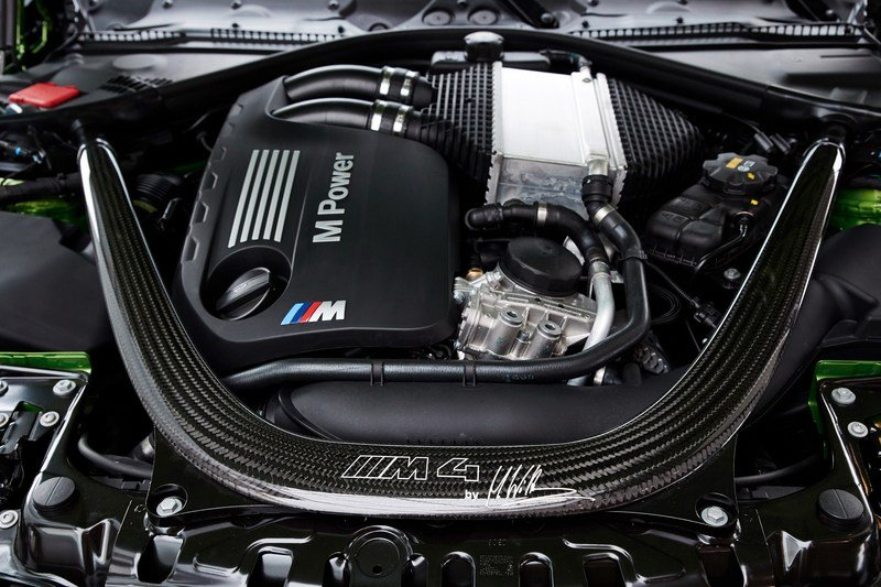 "2017 BMW M4 Coupe ""Wittmann"" Edition High Resolution Drivetrain - image 697290"
