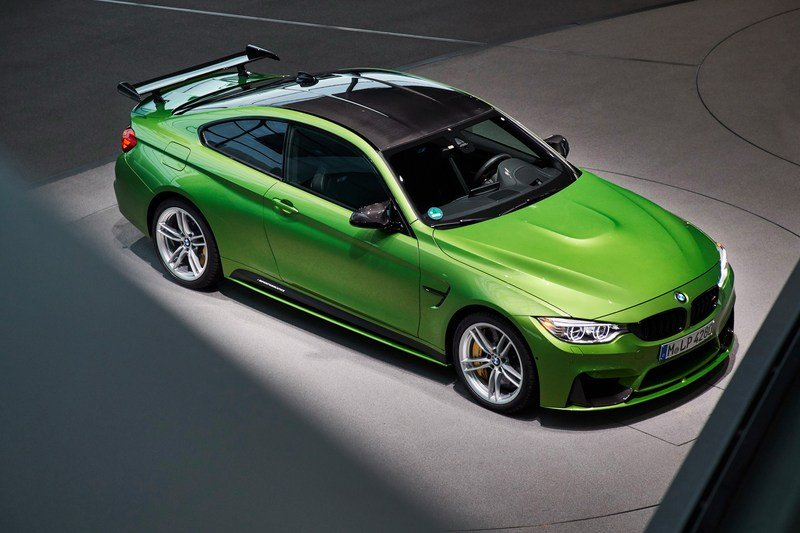 "2017 BMW M4 Coupe ""Wittmann"" Edition High Resolution Exterior - image 697279"