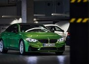 "2017 BMW M4 Coupe ""Wittmann"" Edition - image 697280"