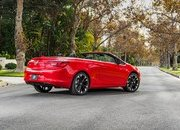 2017 Buick Cascada Sport Touring with Dark Effects Package - image 695065
