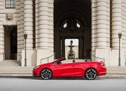2017 Buick Cascada Sport Touring with Dark Effects Package - image 695067