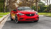 2017 Buick Cascada Sport Touring with Dark Effects Package - image 695070