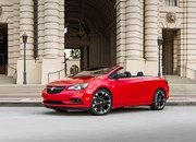 2017 Buick Cascada Sport Touring with Dark Effects Package - image 695064
