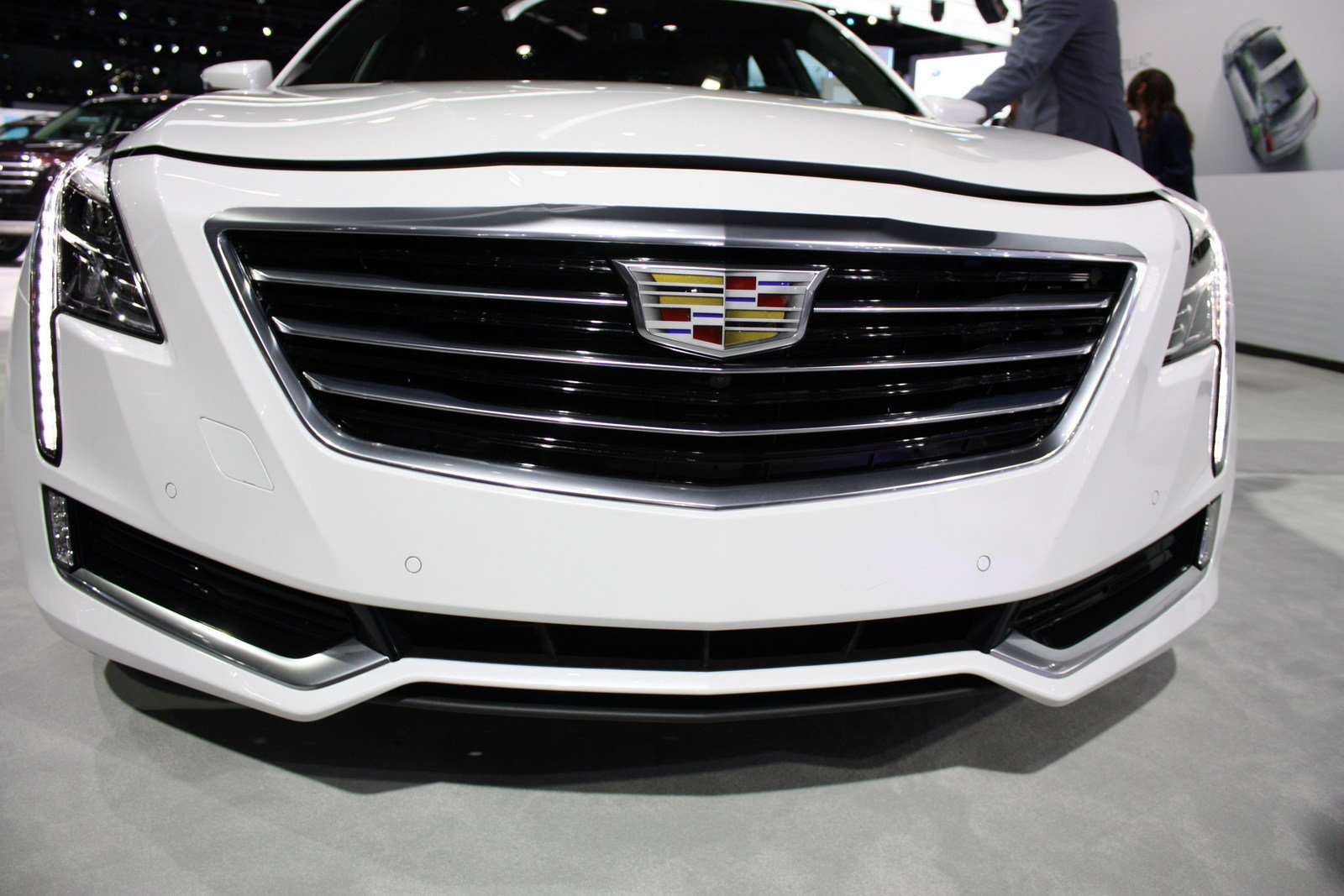 2017 cadillac ct6 plug in hybrid picture 696284 car review top speed. Black Bedroom Furniture Sets. Home Design Ideas