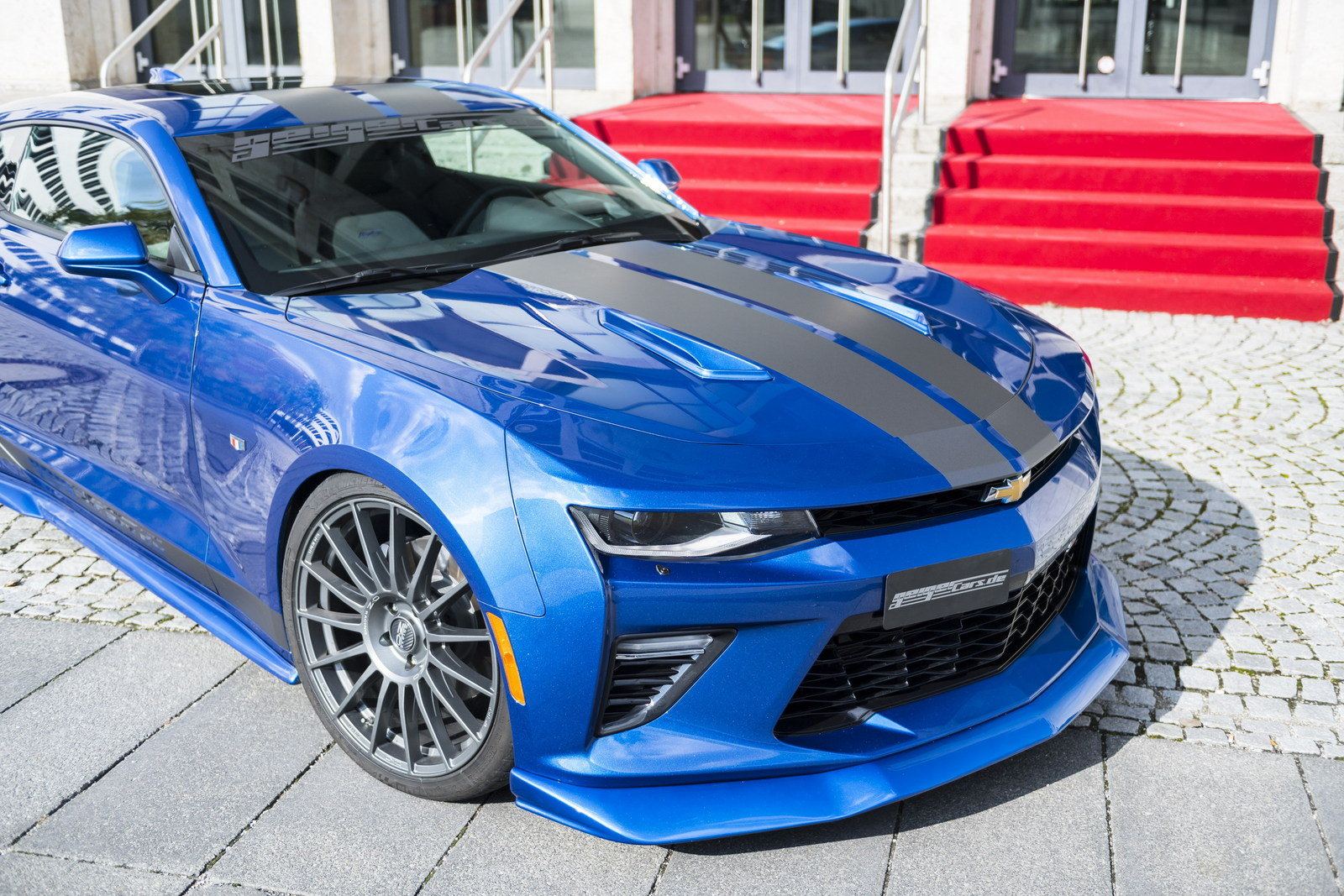 2016 chevrolet camaro supercharged 630 by geiger cars picture 694437 car review top speed. Black Bedroom Furniture Sets. Home Design Ideas