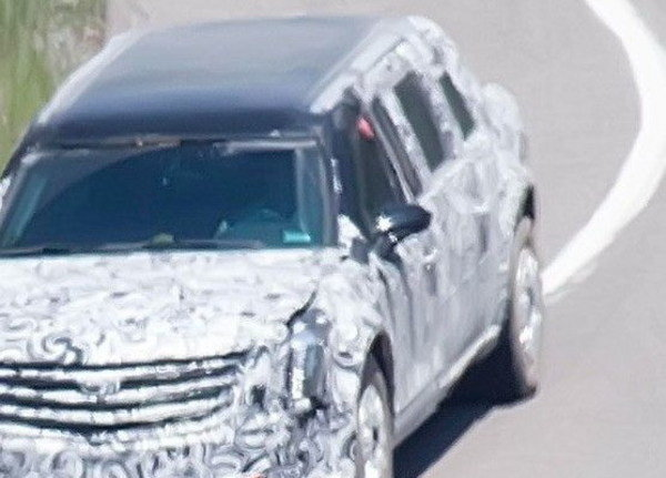 donald trump 039 s presidential limo will soon be ready - DOC694689