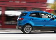 2018 Ford EcoSport - image 695409