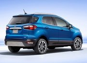 2018 Ford EcoSport - image 695483