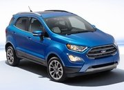 2018 Ford EcoSport - image 695484