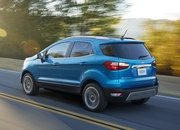 2018 Ford EcoSport - image 695485