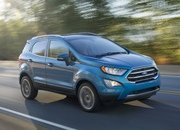 2018 Ford EcoSport - image 695486