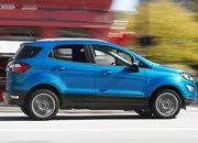 2018 Ford EcoSport - image 695491