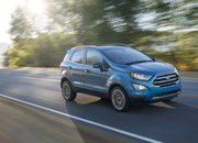 2018 Ford EcoSport - image 695400