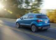2018 Ford EcoSport - image 695401