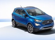 2018 Ford EcoSport - image 695404