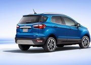 2018 Ford EcoSport - image 695405