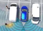 Ford Unveils Next Generation Of Driver-Assist Technologies - image 694317