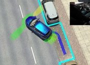 Ford Unveils Next Generation Of Driver-Assist Technologies - image 694318