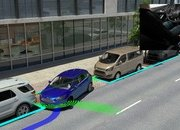Ford Unveils Next Generation Of Driver-Assist Technologies - image 694319