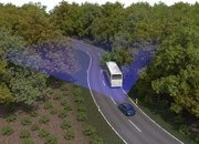 Ford Unveils Next Generation Of Driver-Assist Technologies - image 694320