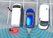 Ford Unveils Next Generation Of Driver-Assist Technologies - image 694316