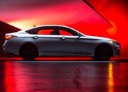 Genesis Beefs Up Lineup With New G80 Sport - image 695703