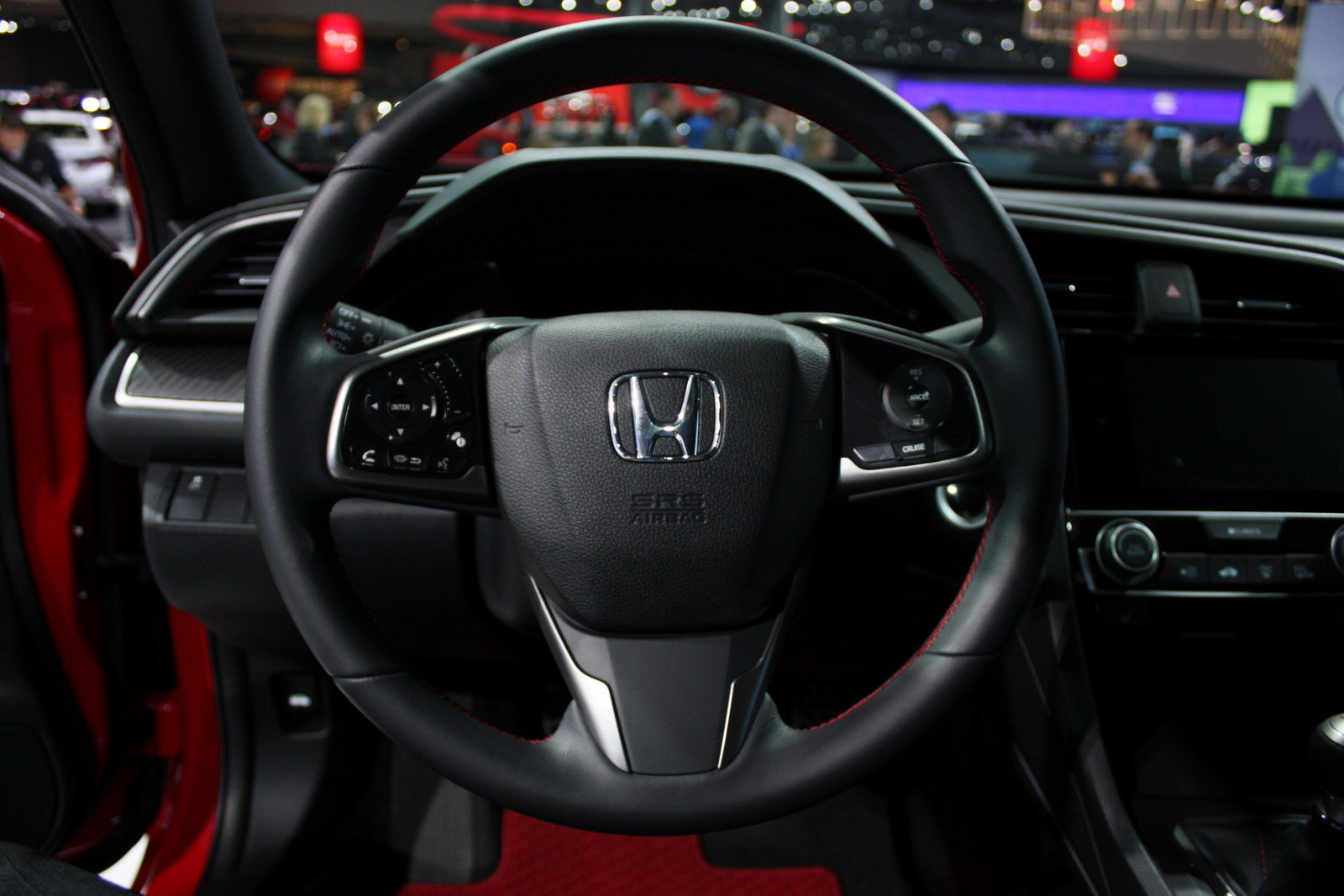 2017 honda civic si picture 696214 car review top speed. Black Bedroom Furniture Sets. Home Design Ideas