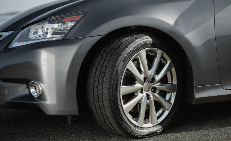 How to rotate your tires - image 694509