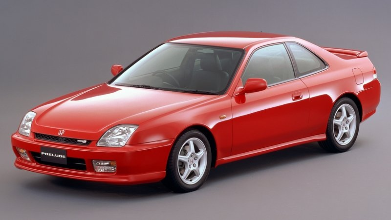 Is There a Chance that the Honda Prelude Could Make a Return to the Market?