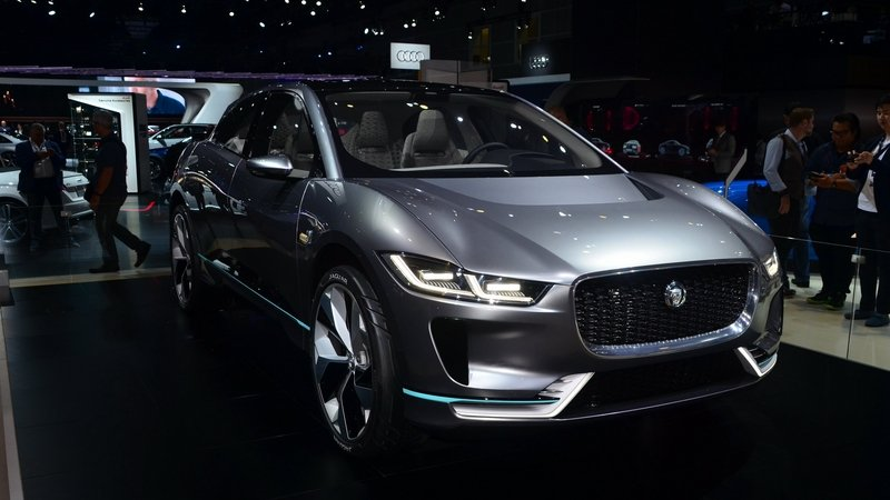 Jaguar Exec Shuts Door On Brand Developing Fuel Cell Vehicles
