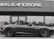 2016 Jaguar F-Type S 4.2 By Wheelsandmore - image 694494
