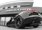 2016 Jaguar F-Type S 4.2 By Wheelsandmore - image 694497