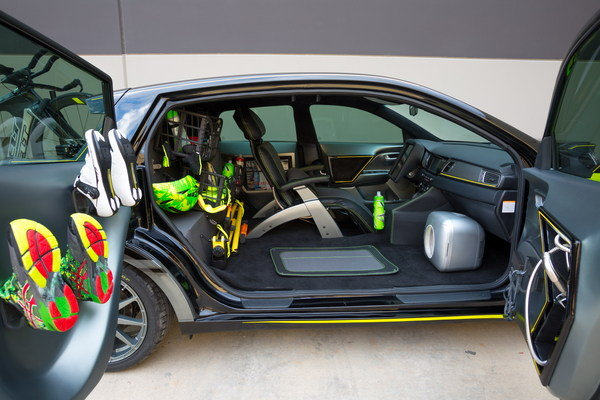 2016 kia niro triathlon car review top speed. Black Bedroom Furniture Sets. Home Design Ideas
