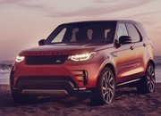 Land Rover Discovery Gets New Dynamic Design Pack For 2017 - image 695788