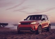 Land Rover Discovery Gets New Dynamic Design Pack For 2017 - image 695452