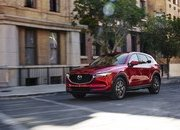 Mazda Redesigns CX-5 for 2017, Gives It CX-9 Features - image 695596