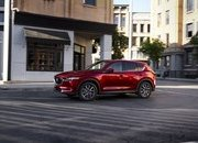 Mazda Redesigns CX-5 for 2017, Gives It CX-9 Features - image 695597