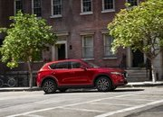 Mazda Redesigns CX-5 for 2017, Gives It CX-9 Features - image 695598