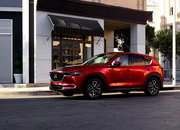 Mazda Redesigns CX-5 for 2017, Gives It CX-9 Features - image 695599